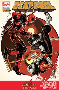 Deadpool n. 52