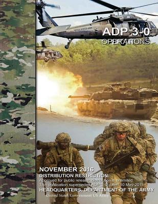 Adp 3-0 Operations