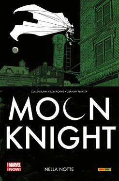 Moon Knight vol. 3