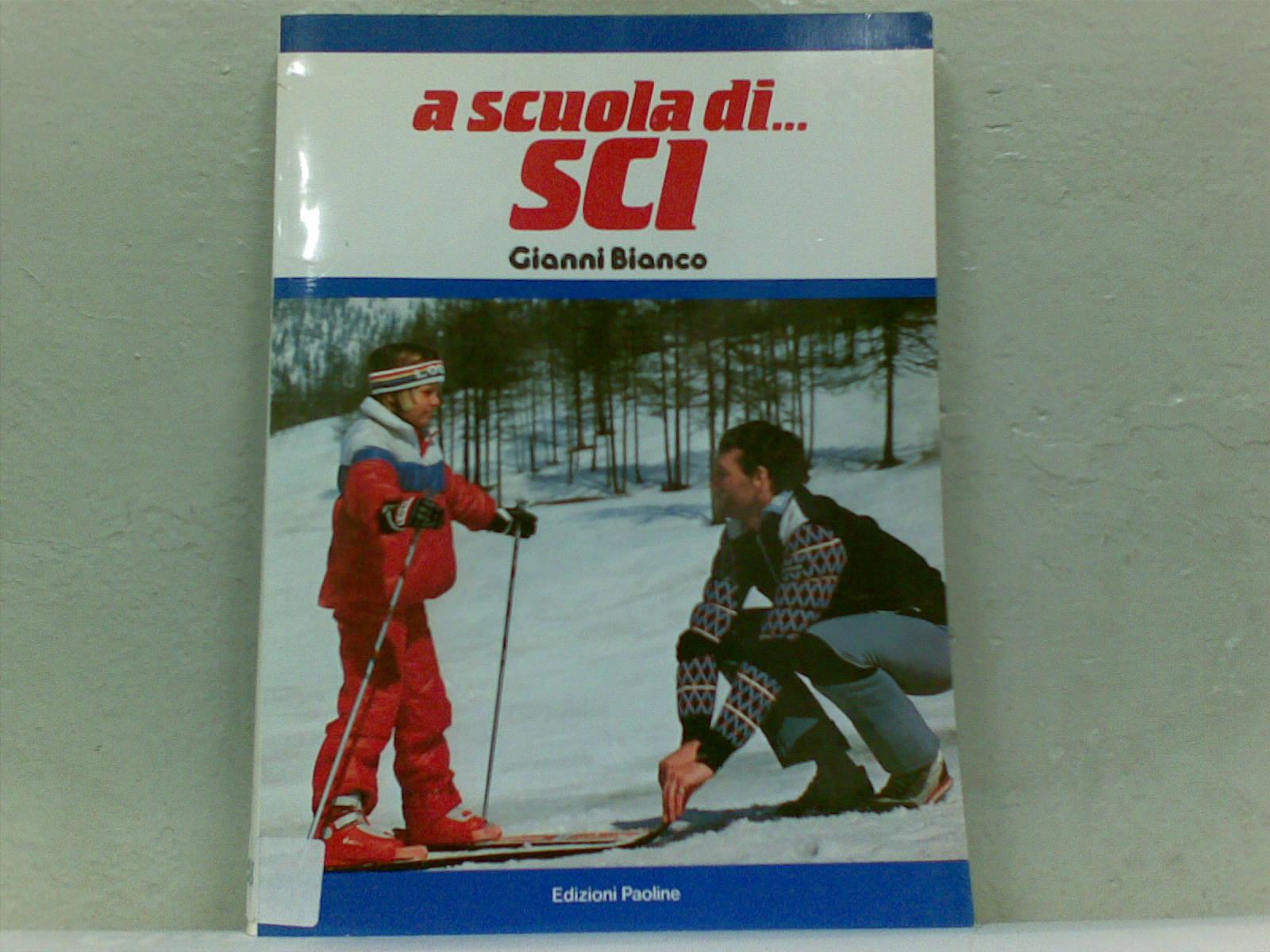 A scuola di sci