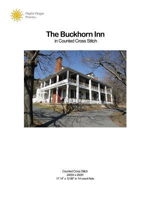 The Buckhorn Inn in Counted Cross Stitch