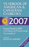 Yearbook of American & Canadian Churches 2007