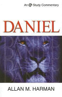 A Study Commentary on Daniel