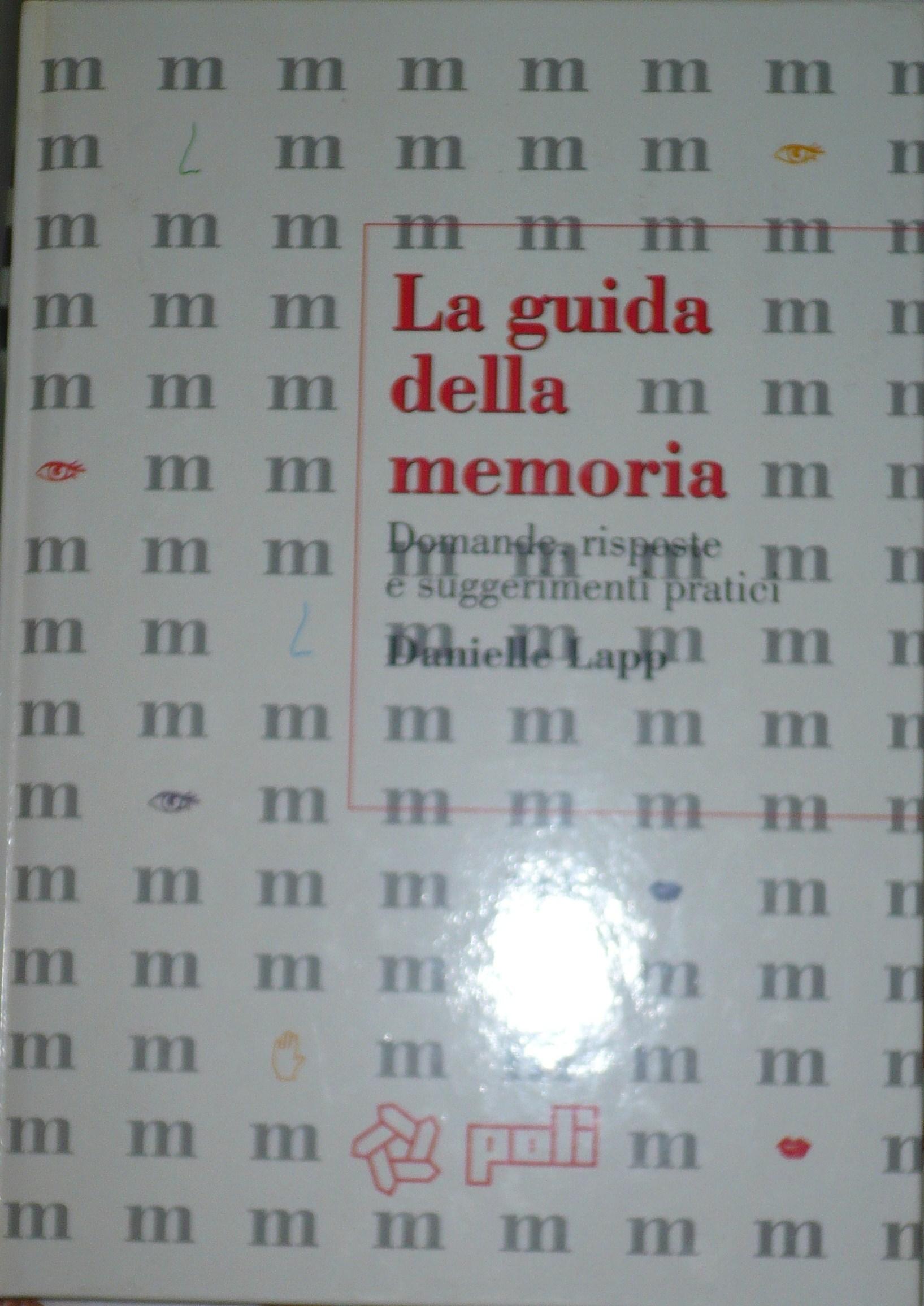 La guida della memoria
