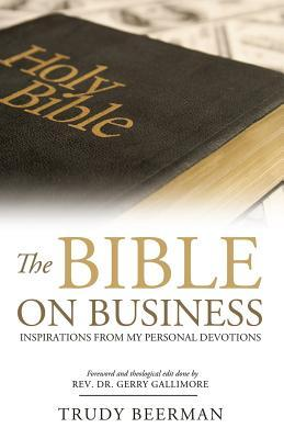 The Bible on Business