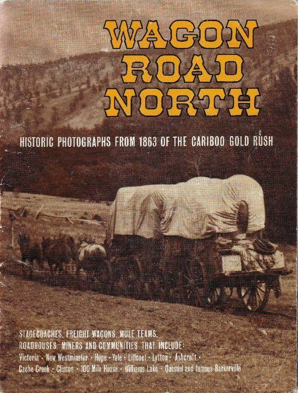 Wagon Road North
