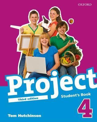 Project. Student's book. Per la Scuola media