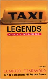 Taxi legends