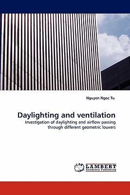 Daylighting and ventilation
