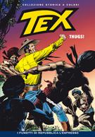 Tex collezione storica a colori n. 127