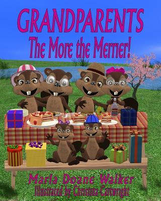Grandparents....the More the Merrier!
