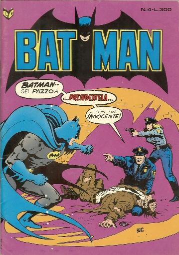 Batman n. 4