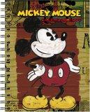 Mickey Mouse, Buchka...