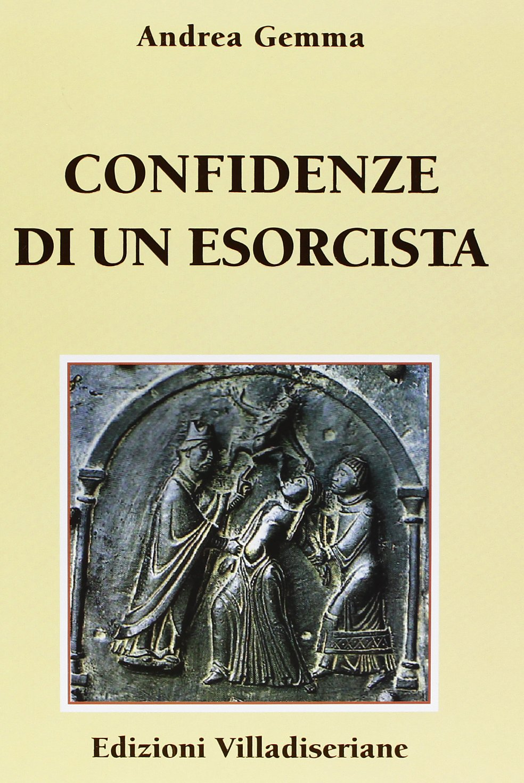 Confidenze di un esorcista