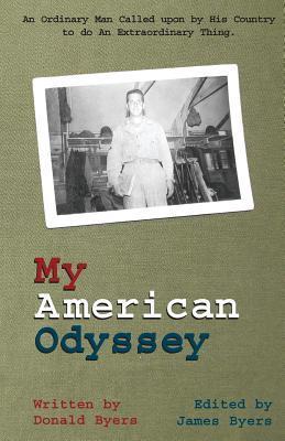 My American Odyssey
