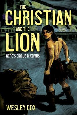 The Christian and the Lion