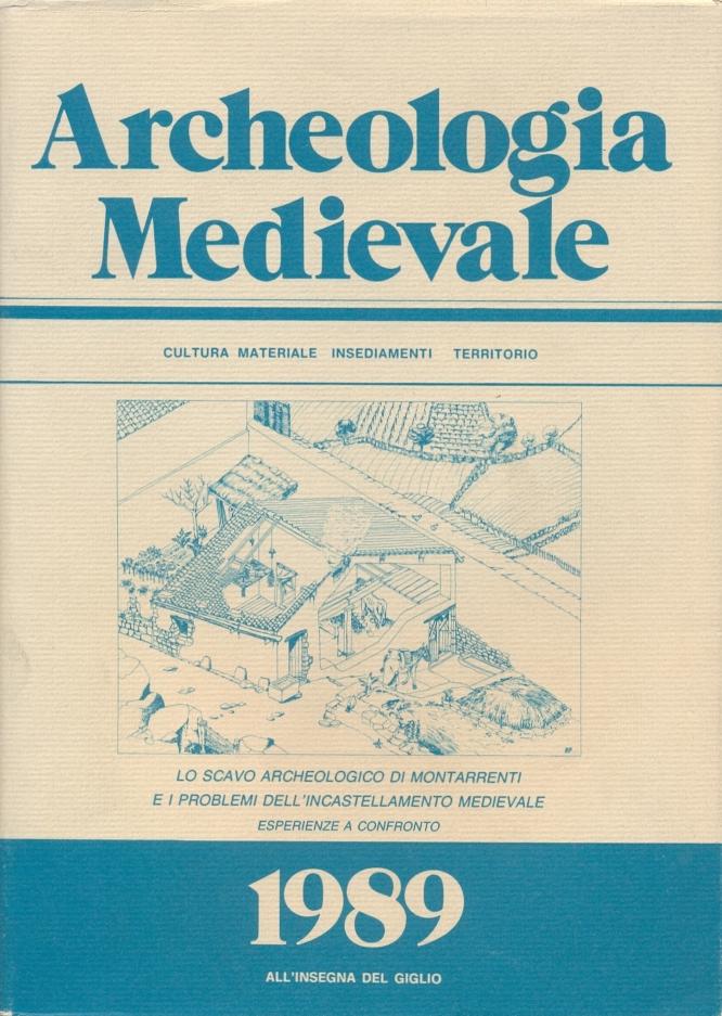 Archeologia medievale