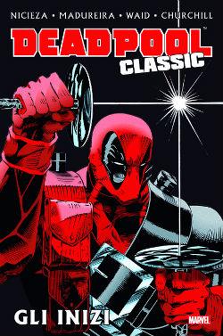 Deadpool Classic Vol...