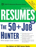 Resumes for environmental careers