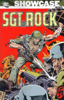 Showcase Presents: Sgt. Rock