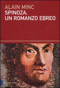 Spinoza, un romanzo ebreo