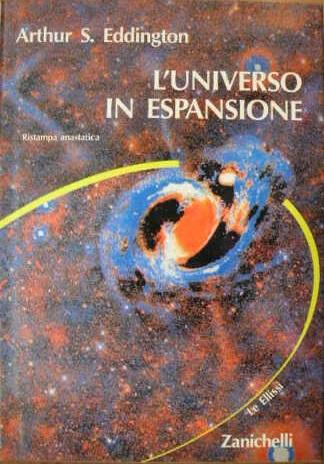 L'universo in espans...