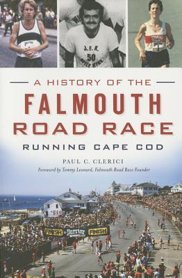 A History of the Falmouth Road Race