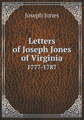 Letters of Joseph Jo...
