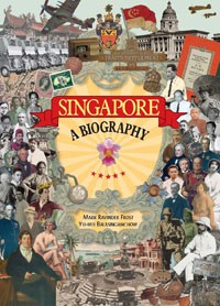 Singapore : A Biography