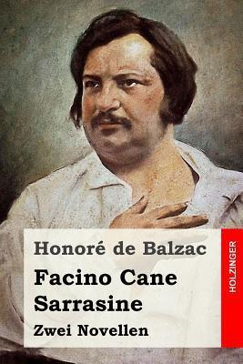 Facino Cane / Sarrasine