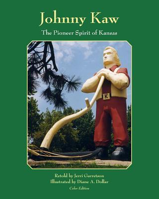 Johnny Kaw