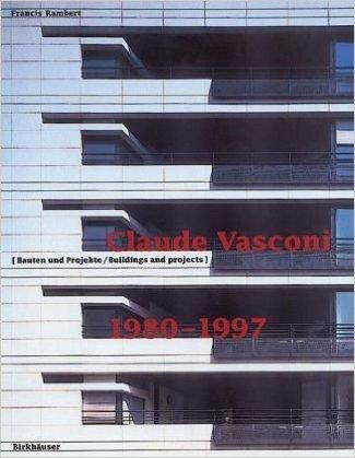 Claude Vasconi