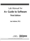 Lab Manual For A   G...