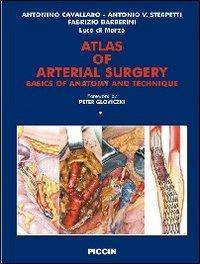 Atlas of arterial su...