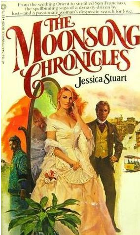 The Moonsong Chronicles