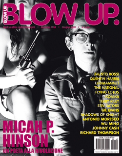 Blow up. 145 (giugno 2010)