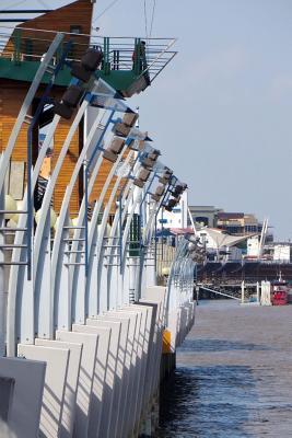 Maritime Port in Guayaquil Ecuador Journal