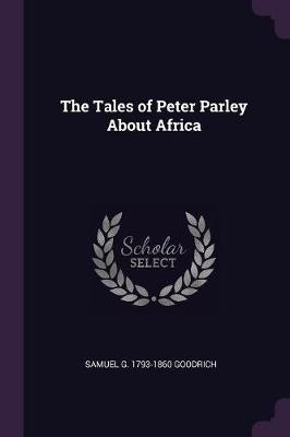 The Tales of Peter Parley about Africa