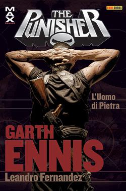 The Punisher Garth E...