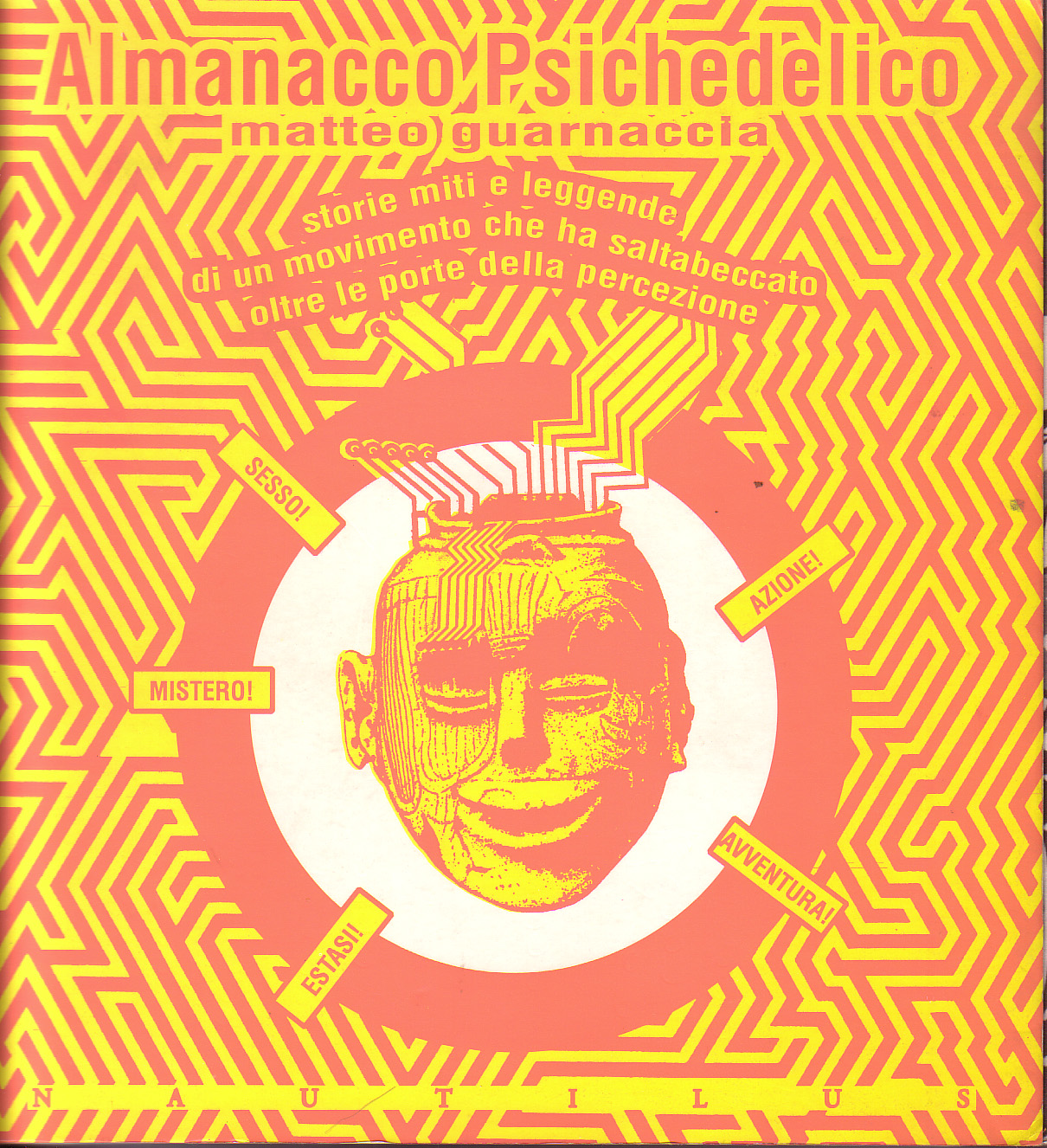 Almanacco psichedeli...