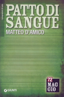 Patto di Sangue - Matteo D'Amico
