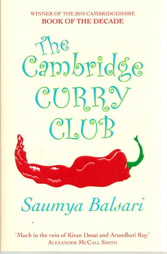 The Cambridge Curry Club