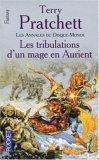 Les Annales du Disque-Monde, Tome 17