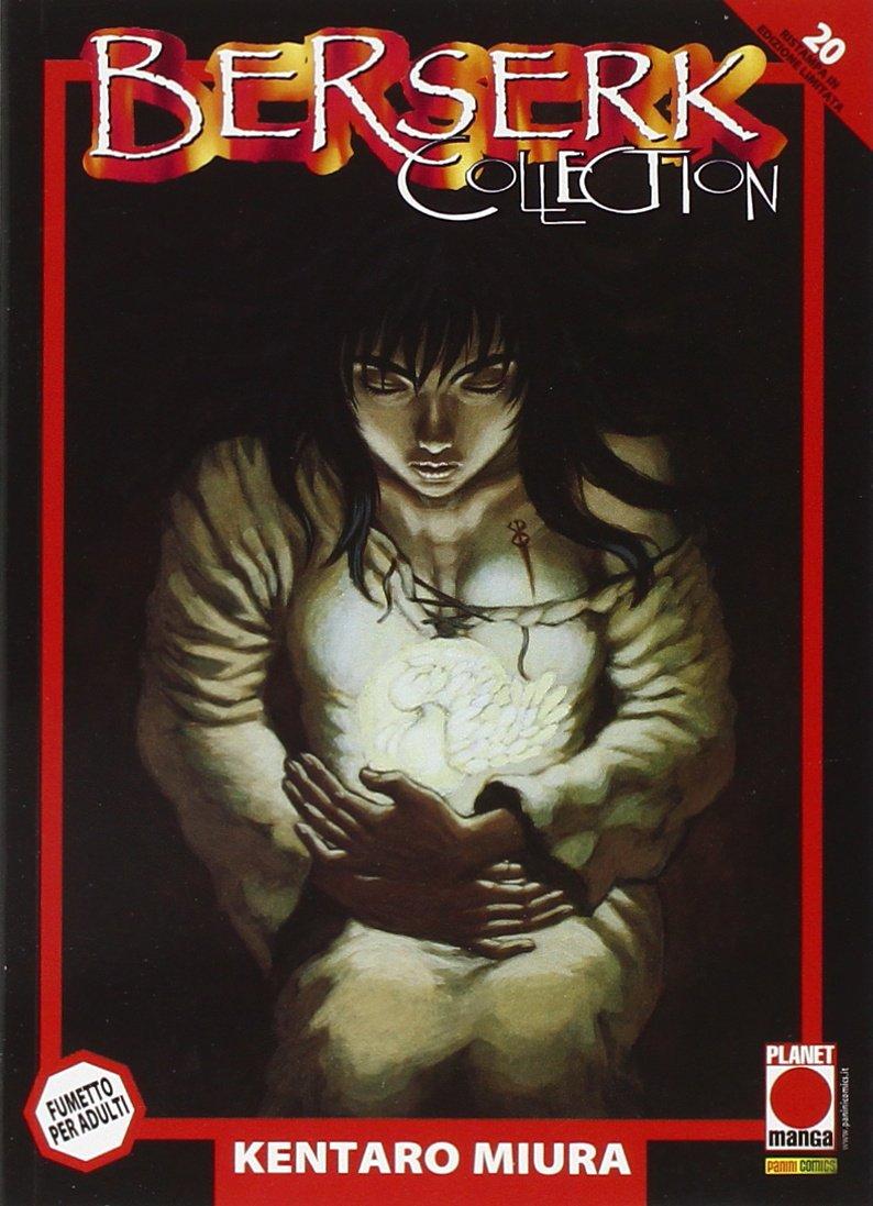 Berserk Collection Serie Nera vol. 20
