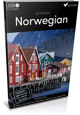 Ultimate Norwegian USB Course
