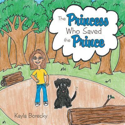 The Princess Who Saved the Prince