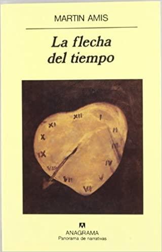 La flecha del tiempo...