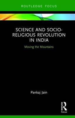 Science and Socio-Religious Revolution in India