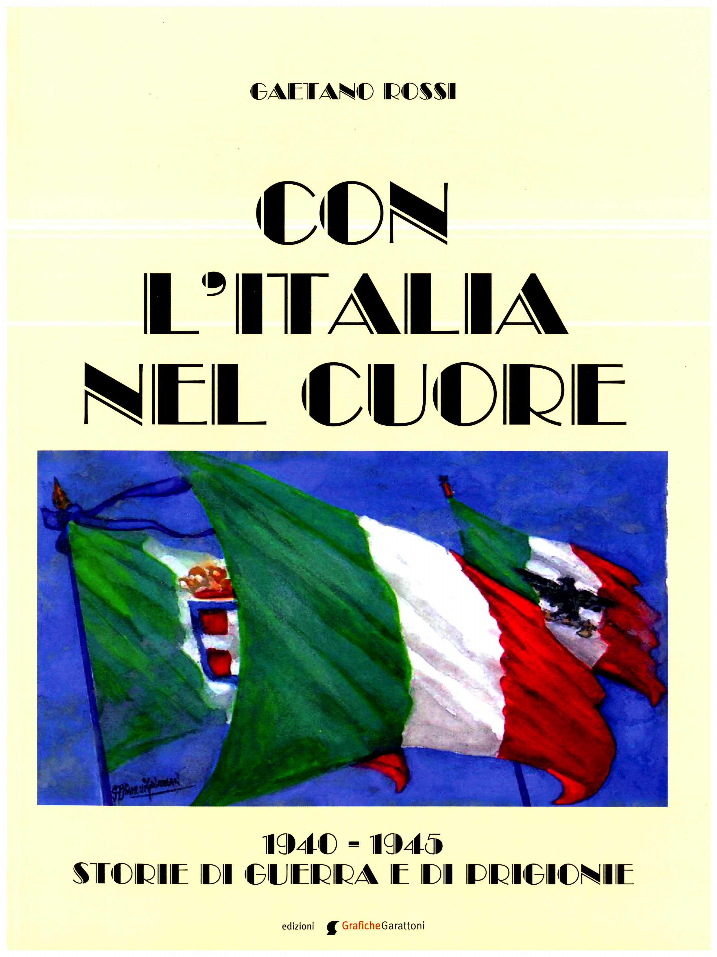 Con l'Italia nel cuo...