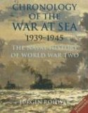 Chronology of the War at Sea, 1939-1945